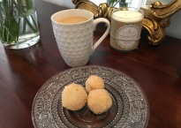 Coconut Bombs